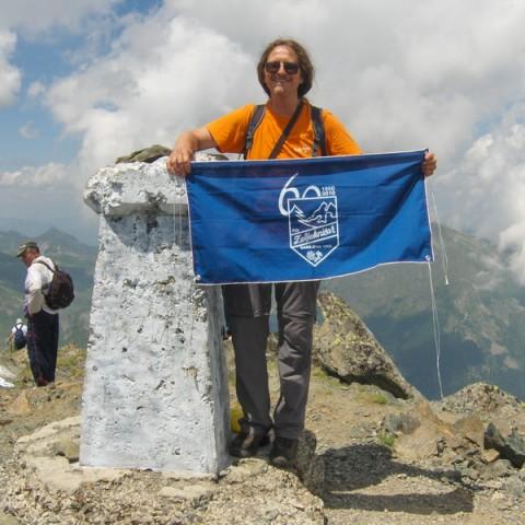 Gjerovica 2656m kosovo