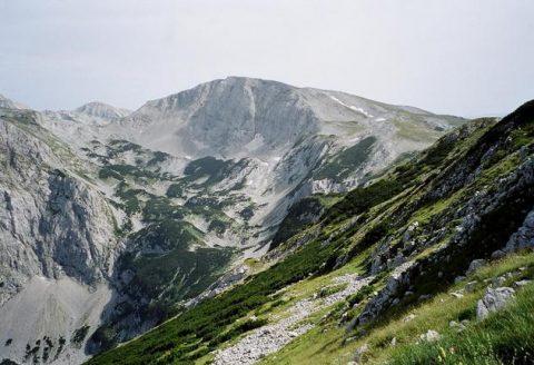 Uspon na Volujak, vrh Vlasulja (23386m/nv)